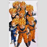 Gohan Super Saiyan 10000 | 600 x 985 jpeg 124kB