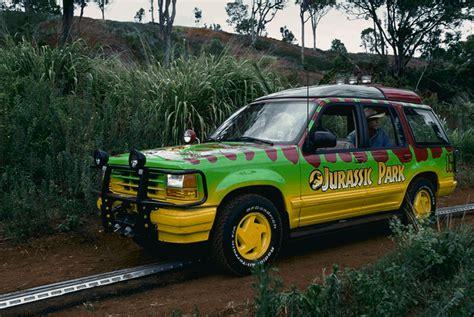 87 ford explorer ford explorer jurassic park 1 87 die kleinen das