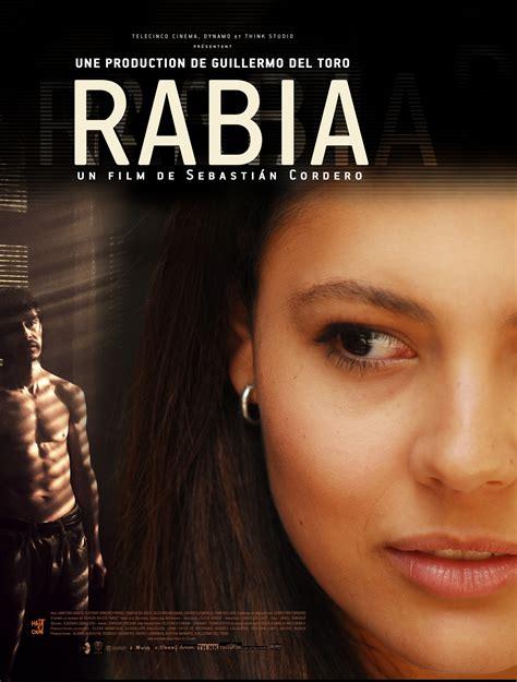 film romance drame 2014 rabia