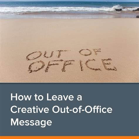 Out Of leaving the office for a few days it s time to get creative inbound hub marketing