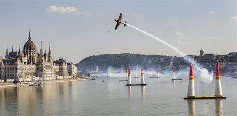 Bull Air Race Budapest July 16 17 Bull Air Race The Danube Daily News