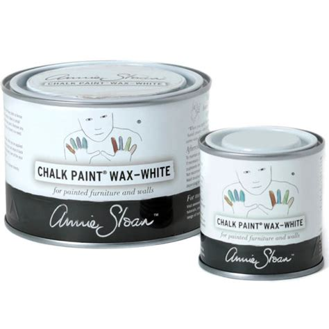 chalk paint white wax buy sloan white chalk paint 174 wax