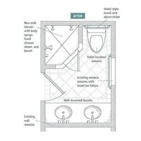 small bathroom layout    bing images bathrooms pinterest bathroom layout layout