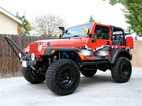 jeep tj pics jeep wrangler tj photos 5 on better parts ltd