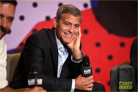 Matt George Up On by George Clooney Julianne Matt Damon Team Up For