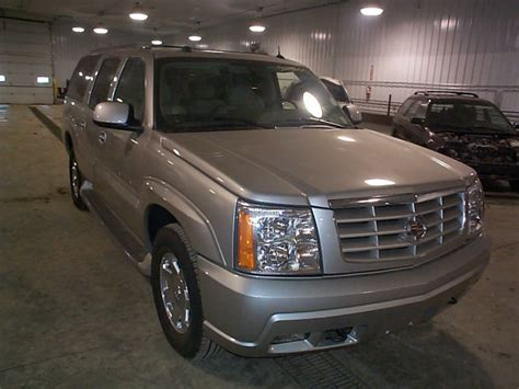 auto body repair training 2004 cadillac escalade electronic toll collection service manual removing 2004 cadillac escalade ext facelift front bper service manual