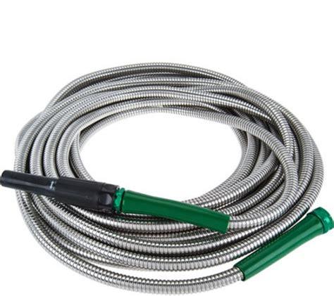 no kink garden hose