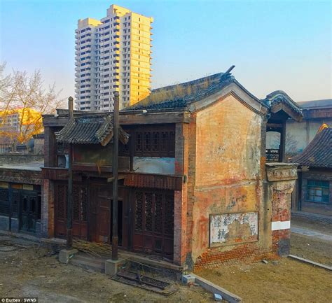 film set in china it s the wild wild east beijing s abandoned western film