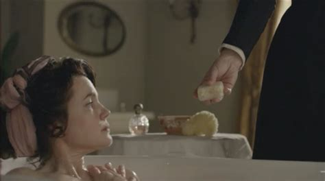 downton abbey bathroom downton abbey s01e07 the bate s war season 1 finale stereogum