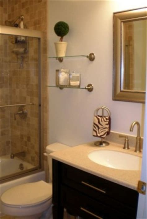 Small Spa Like Bathroom by Information About Rate My Space Questions For Hgtv
