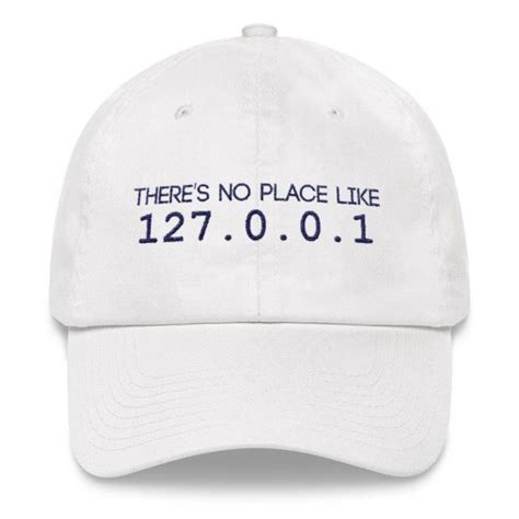 kaos localhost 127 0 0 1 by tlgs purrgrammer cat hat buy now at xonot