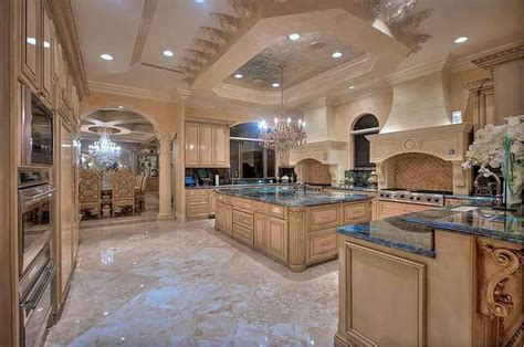 house plans with big kitchens 15 must see home kitchens a cooks paradise homes luxury decor kitchen home