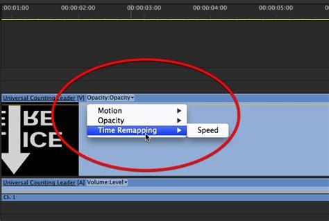 adobe premiere pro keyframe shortcut mediastorm guide to creating freeze frames in adobe