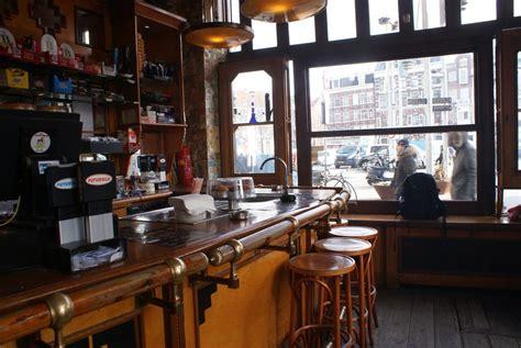 coffee shop jolly joker  amsterdam vieille ville