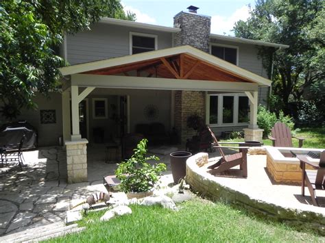 backyard austin tx austin decks pergolas covered patios porches more