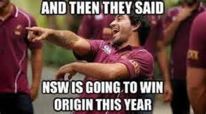 Queensland Memes - state of origin page 58 advrider
