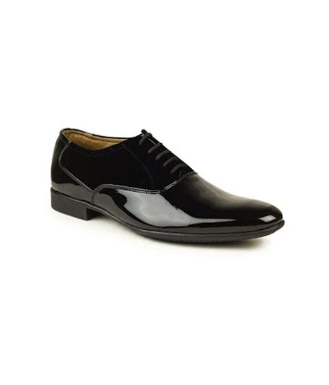 metrogue black formal shoes price in india buy metrogue