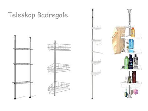 Badezimmer Eckregal Mit Teleskopstange by Badezimmer Eckregal Mit Teleskopstange Ciltix