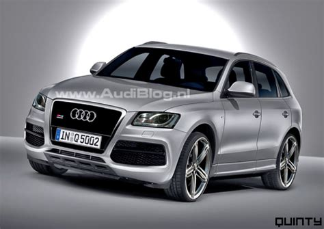 Audi R D Center by Rs Style Front Center Grille For Q5 S5 8r Audiworld Forums
