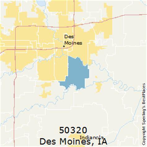 zip code map des moines best places to live in des moines zip 50320 iowa