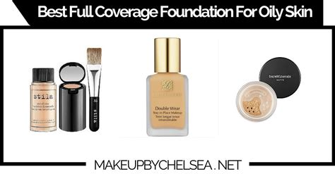 light coverage foundation for oily skin best makeup coverage for oily skin style guru fashion