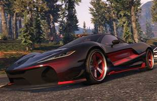 gta five new cars top 3 best fastest cars for racing in gta 5