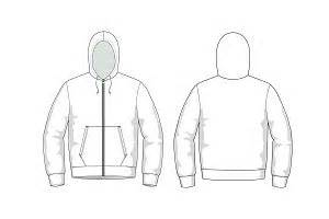 Jaket Hoody Jemper Psd H41 s sweater fashion flat template templates creative