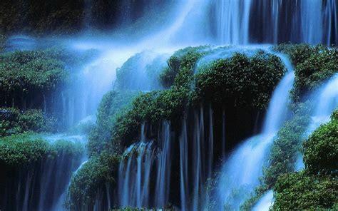 wallpaper animasi air bergerak wallpaper pemandangan air terjun bergerak images hewan