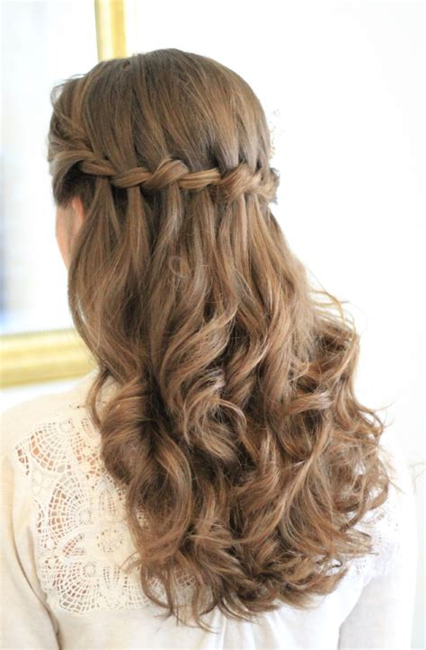 Wedding Hairstyles Norwich by Wedding Hairstyles Half Up Half Plaits Vizitmir