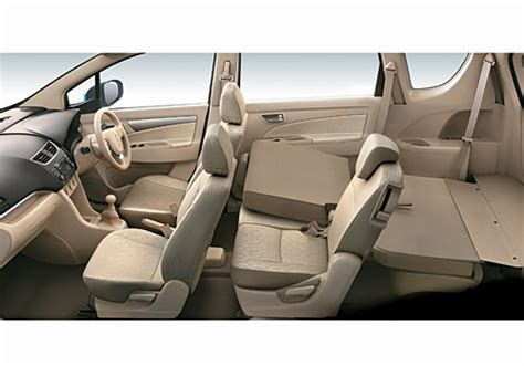 maruti ertiga fully loaded price the ertiga is a smartly packaged vehicle