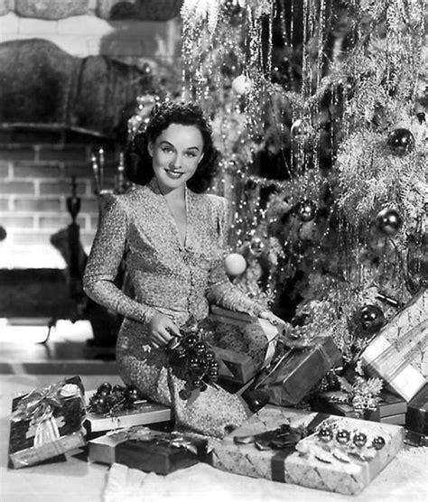 film natal hollywood have a merry vintage christmas miss patina vintage