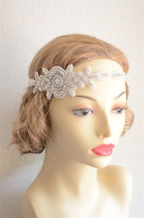 how to make 1920s headpieces 17 best images about great gatsby fashion on pinterest