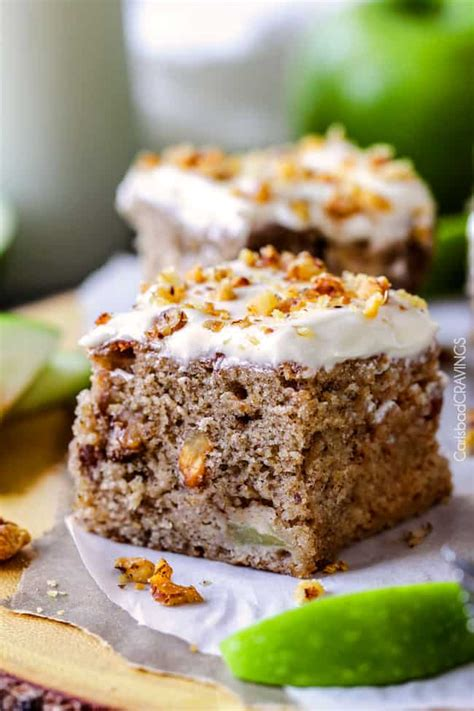 Get Out Of Spice Cake Just For by Maple Apple Spice Cake With Spiced Cheese Frosting