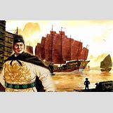Zheng He | 700 x 442 jpeg 74kB