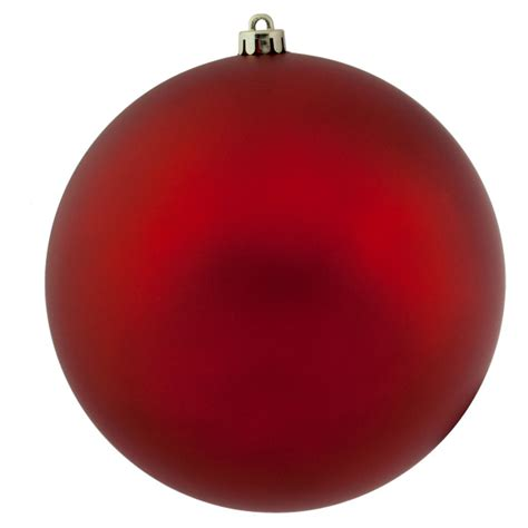 baubles and shatterproof baubles single 250mm matt baubletimeuk