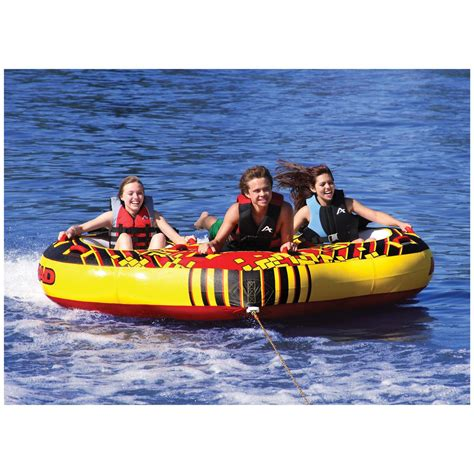 towable tubes for boating boating boondockgear