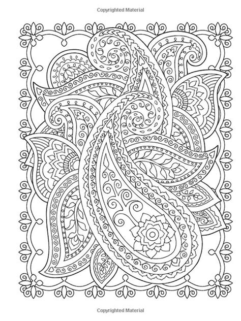 mehndi patterns coloring pages creative haven mehndi designs coloring book traditional