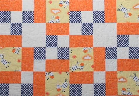 Free Baby Quilt Patterns To Sew by 8 Free Baby Quilt Patterns That Are To Resist
