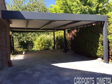 Aluminium Carport by Carport Aluminium Portails