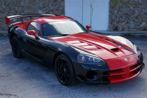 dodge viper used for sale srt viper for sale cargurus