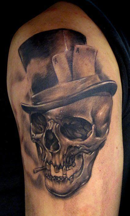 what does a skull tattoo mean exceptional sleeve ideas for