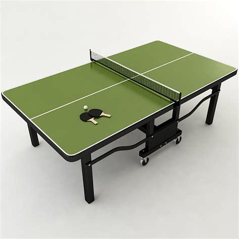 Cheap Ping Pong Table ping pong table ping pong table ping pong table 50 00 plutonius 3d affordable models