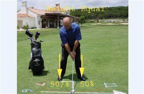 swing easy hit hard julius boros proper balance rhythm in golf swing