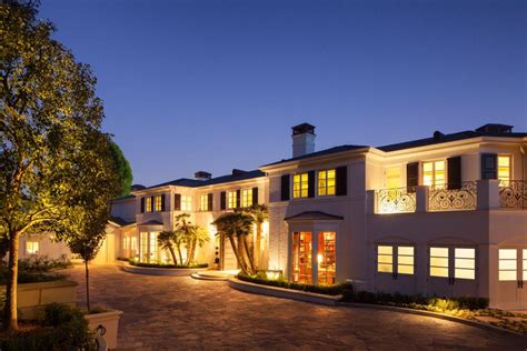celebrity house designs celebrity homes kenny rogers former mansion in bel air calif hgtv