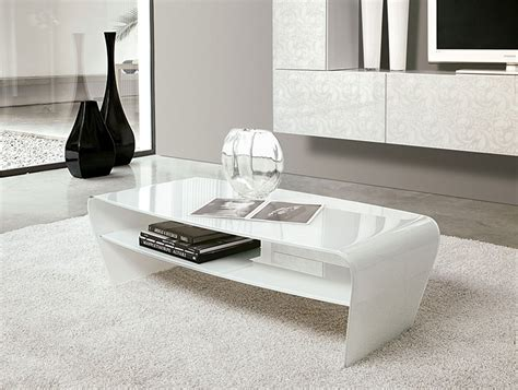 simple white coffee table 10 best collection of white modern coffee table simple