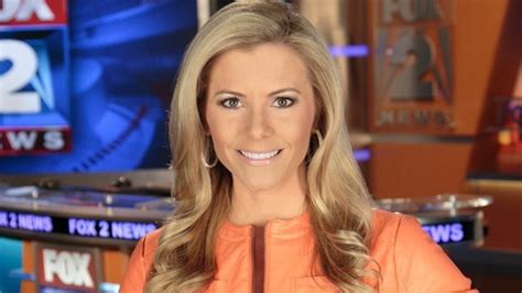 detroit fox 2 news anchors women amy andrews story wjbk