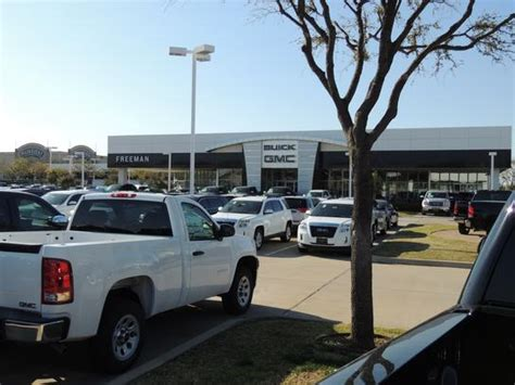 freeman buick gmc grapevine freeman buick gmc grapevine tx 76051 car dealership