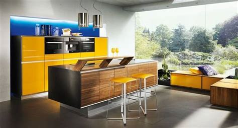 Exclusive Eco Friendly Modern Kitchen Design By Team7 Exclusive Kitchens By Design