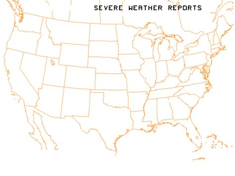 blank us weather map the project studies in weather analysis and