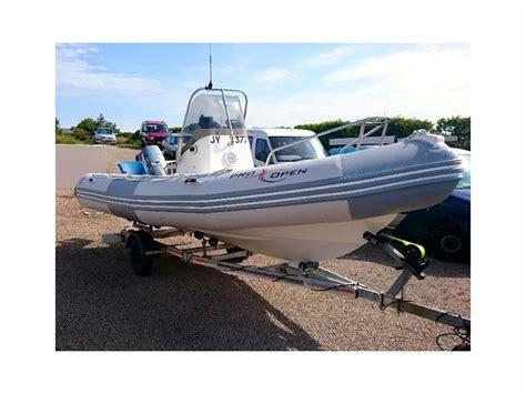 zodiac boats for sale in new jersey zodiac rib pro open 550 in jersey rigid inflatable boats